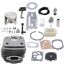 Carb-Kit Cylinder Husqvarna 288 Piston Chainsaw 288XP 181 503506301 90 544 22-31-02 281