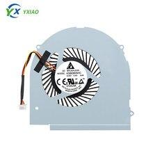 Новый вентилятор охлаждения для ноутбука Lenovo IdeaPad Y580 Y580M Y580N Y580NT Y580A PN:AT0N0001SS0