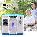Бытовой поглотитель кислорода для пожилых мужчин и беременных женщин  портативная двойная кислородная машина для людей  интеллектуальная ...