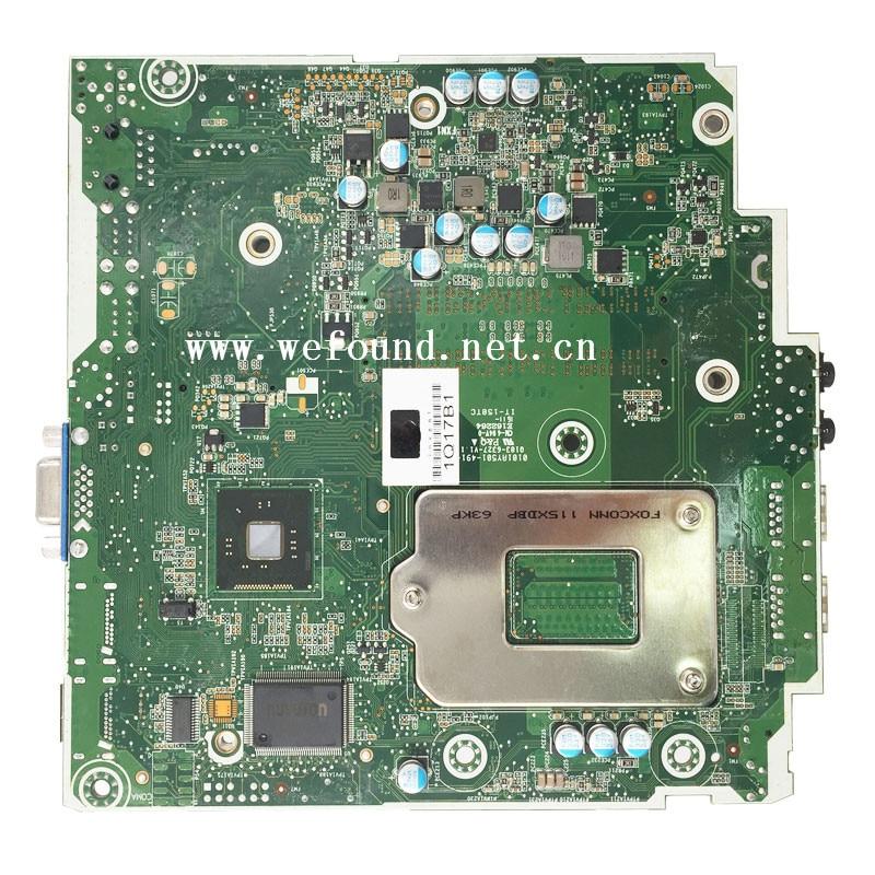 100% Working desktop motherboard for 400 G1 DM 796247 601 796247 002 796147 003 Fully Tested - 3
