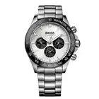 Ikon мужские часы, черные мужские часы, Топ бренд, роскошные мужские спортивные часы, модные наручные часы, черные, белые 1512964