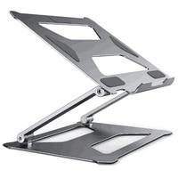 Einstellbare Faltbare Laptop Stand Nicht-Slip Desktop Notebook Halter Laptop Stehen Für Macbook Pro Air iPad Pro DELL HP