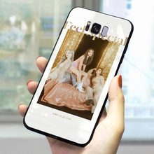 Twice Kpop Phone Case for Samsung Galaxy M40 Cover A10 A20 A30 A40 A50 A60 A70 A3 A6 Plus A7 A8 A9(China)