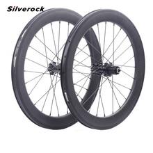 цена на Silverock Carbon Wheels 20