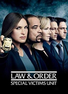 法律与秩序:特殊受害者 第十七季 Season 17