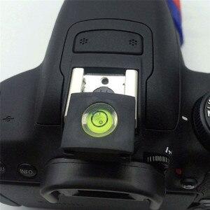 Image 4 - 10 قطعة فقاعة الكاميرا روح مستوى الحذاء الساخن حامي غطاء DR كاميرات اكسسوارات لسوني A6000 لكانون لنيكون