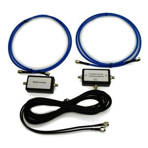 Image 2 - YouLoop Magnetic Antenna Portable Passive Magnetic Loop Antenna for HF and VHF Dropship