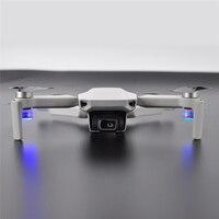 Mini Nacht Fliegen Signal Lampe Navigation Licht LED Lichter Kit für DJI Mavic Mini Drone Zubehör-in Drohne-Zubehör-Kits aus Verbraucherelektronik bei