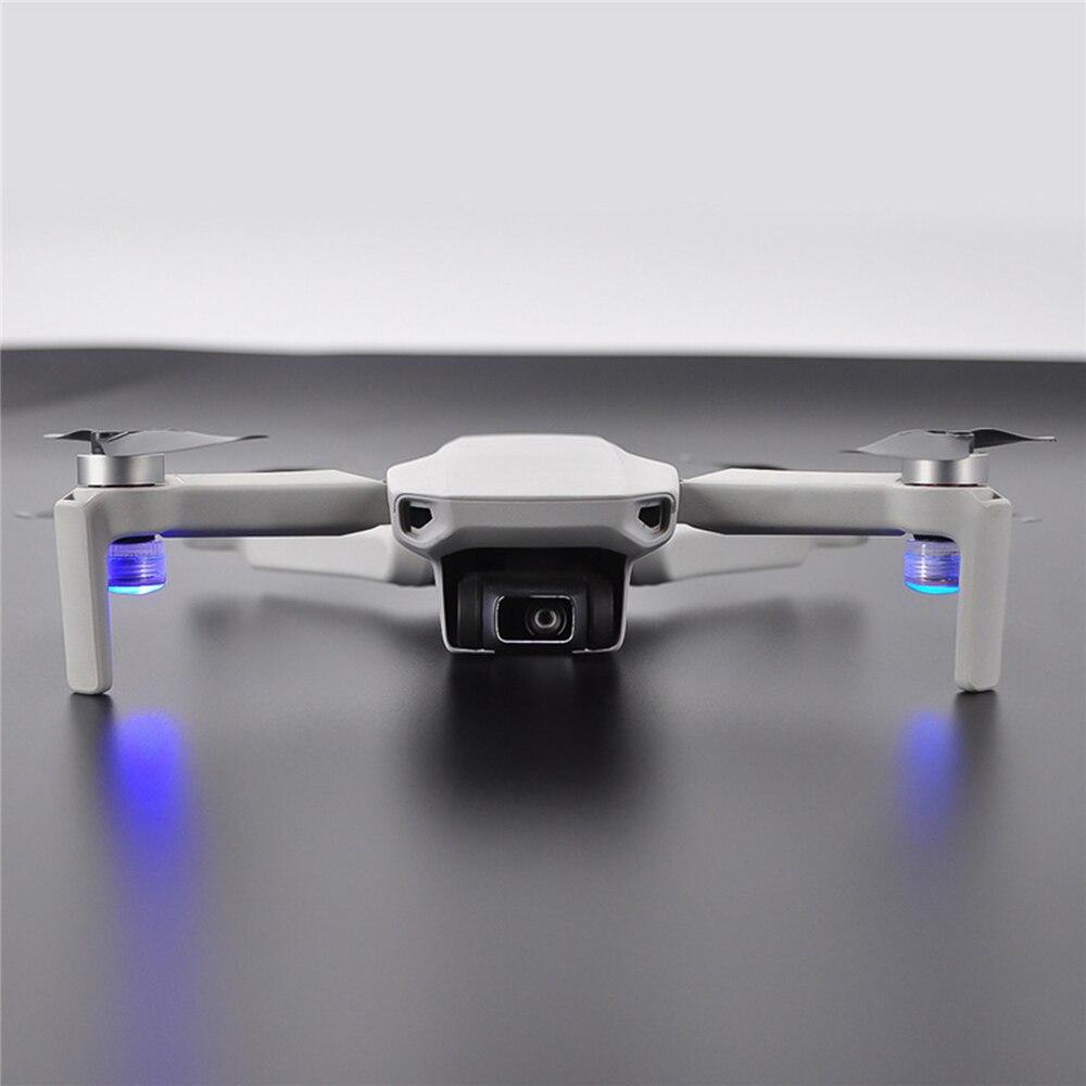 Mini Night Flying Signal Lamp Navigation Light LED Flash Lights Kit For DJI Mavic Mini Drone Accessories
