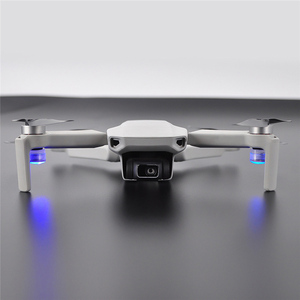 Mini Night Flying Signal Lamp Navigation Light LED Flash Lights Kit for DJI Mavic Mini Drone Accessories(China)