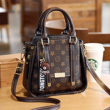 цена Fashion Women Shoulder Bag Small Pu Leather Tote Handbags High Quality Crossbody Bags Female Ladies Messenger Bags Money Purse онлайн в 2017 году