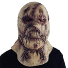 Scarecrow Latex Mask...