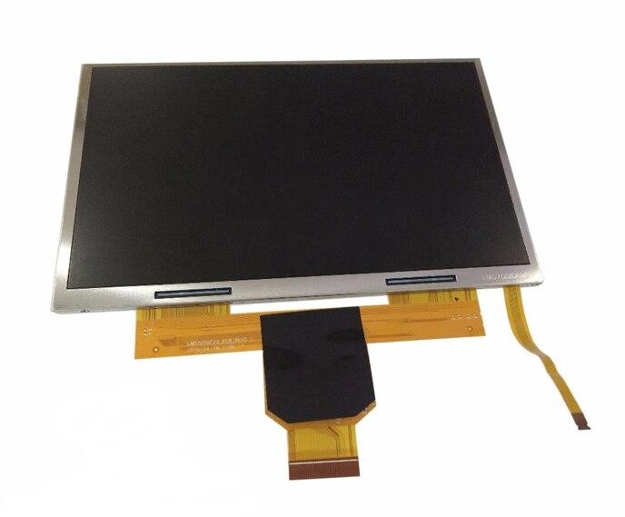 Original 7 ''LMS700KF23 LMS700KF23-002 LMS700KF23-006 panneau d'affichage À écran LCD avec écran tactile pour voiture GPS livraison gratuite
