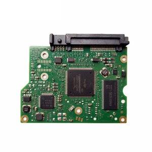 Оригинальный жесткий диск Seagate SATA H/D ST1000DL002 ST2000DL003, PCB HDD/logic board 100617465 REV A/B