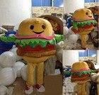 2019 Hamburger Masco...
