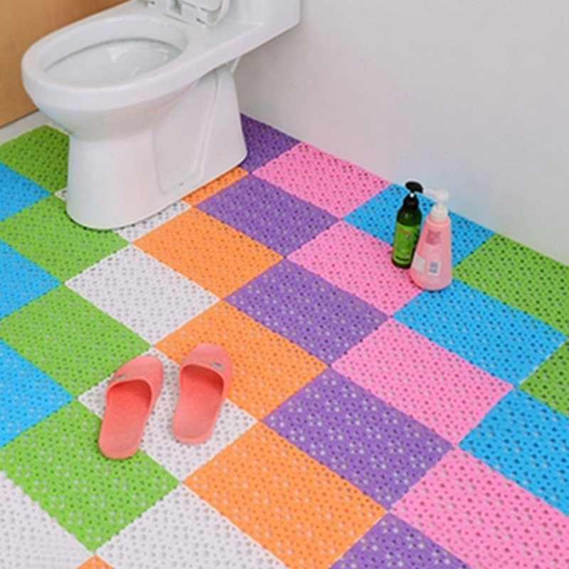 Bathroom Mat Plastic Non Slip Bath