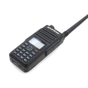 Image 2 - 2020 Baofeng DMR DM 1801 ווקי טוקי VHF UHF 136 174 & 400 470MHz Dual Band Dual זמן חריץ Tier 1 & 2 דיגיטלי רדיו DM1801