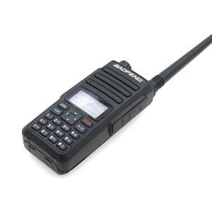 Image 2 - 2020 Baofeng DMR DM 1801 Walkie Talkie VHF UHF 136 174 & 400 470MHz Dual Band Dual Time Slot Tier 1&2 Digital Radio DM1801