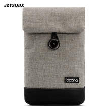 Travel Accessories o bag Mobile Phone Storage Bag Drawstring Hasp reis accessoires Bags Double Layer Design Organizer Pouch