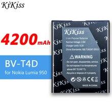 Original KiKiss Battery BV-T4D for Microsoft Lumia