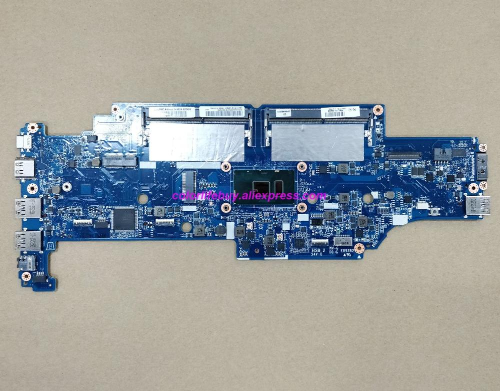 Genuine FRU: 01AY555 DA0PS8MB8G0 SR2F0 w i5-6300u CPU Laptop Motherboard for Lenovo ThinkPad 13 S2 Notebook PC