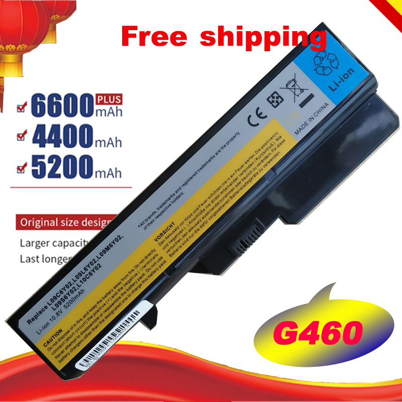 Special Price Laptop Battery For Lenovo Ideapad G460 G470 G560 G570 B470 B570 V470 V300 V370 Z370 Z460 Z470 Z560 Z570 Free Shipp Laptop Batteries Aliexpress