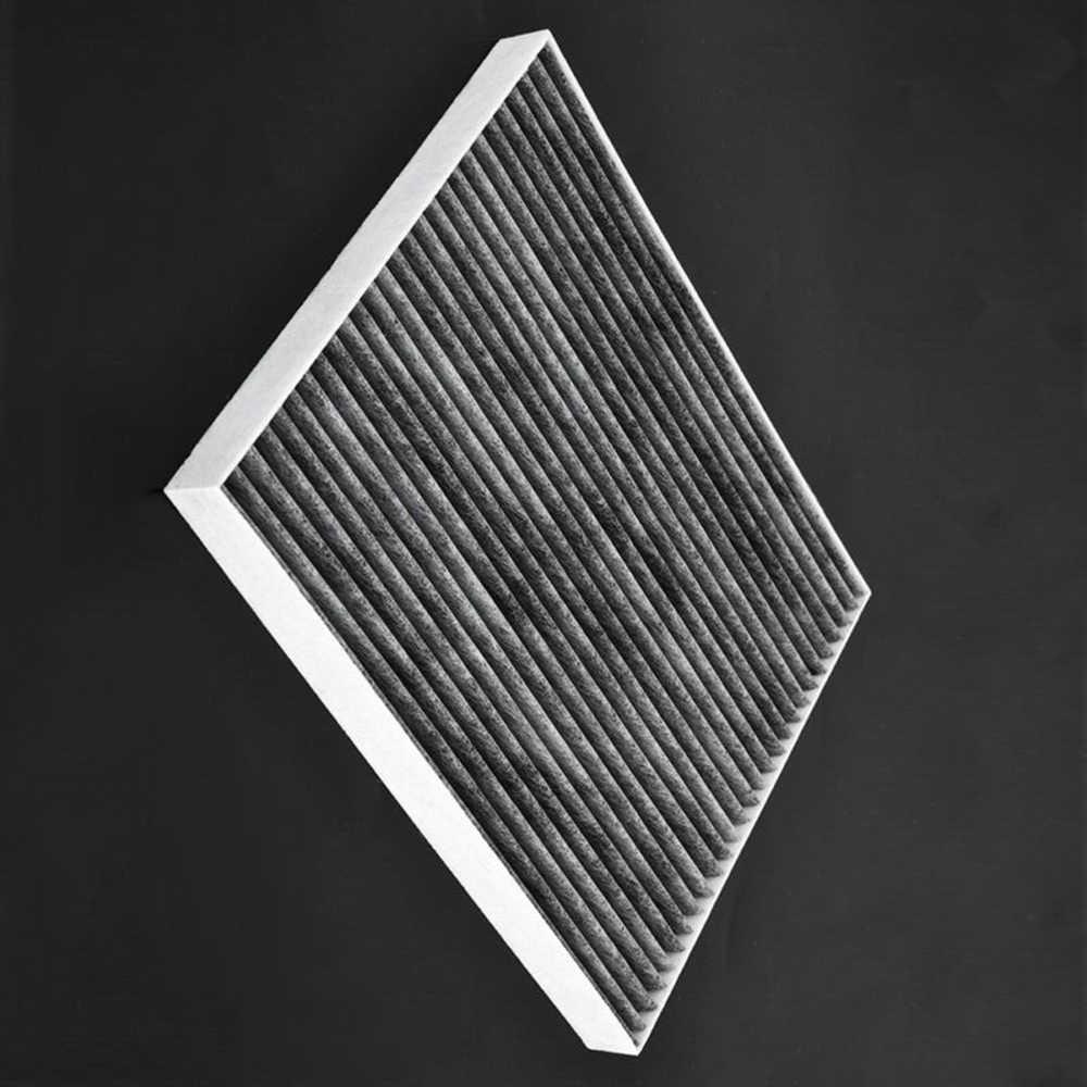 Yedek hava filtresi Hyundai IX35 parçaları iç iç 97133-2E250 24*20.5*2cm Fiber kumaş hava filtresi aksesuar otomatik