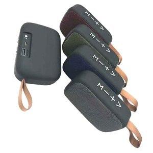 Image 3 - Laptop głośnik Tablet Smartphone FM bezprzewodowy akumulator Mini przenośny Bluetooth domu karta tf do głośnika dźwięk radia Surround