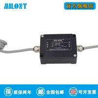 전자 눈금자 전송 모듈 센서 송신기 신호 증폭기 0-5 v/10 v; 4-20ma