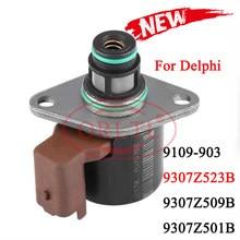 ORLTL 9307Z523B SCV aceite regulador de presión 9109-903 9307Z523B 9307-501B 9307-501C 66507A0401 6650750001 Delphi SSANGYONG