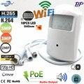 Беспроводная CCTV безопасность IR Onvif 720P 960P 1080P 3MP 5MP IP Pin отверстие POE WIFI PIR стиль детектор движения IP камера Sd карта аудио