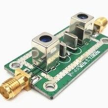 Filtre à bande étroite passe bande de filtre en cristal de Quartz 45MHz ± 7KHz