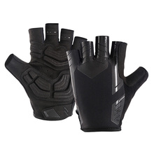 Cycling Gloves Half Finger Bicycle Gloves Anti-Slip Gel MTB Road Bike Gloves Sports Gloves Accessories for Men Women mtb bicycle gloves hand protection mittens cycling bike half finger gloves for bicycle accessories sports gloves