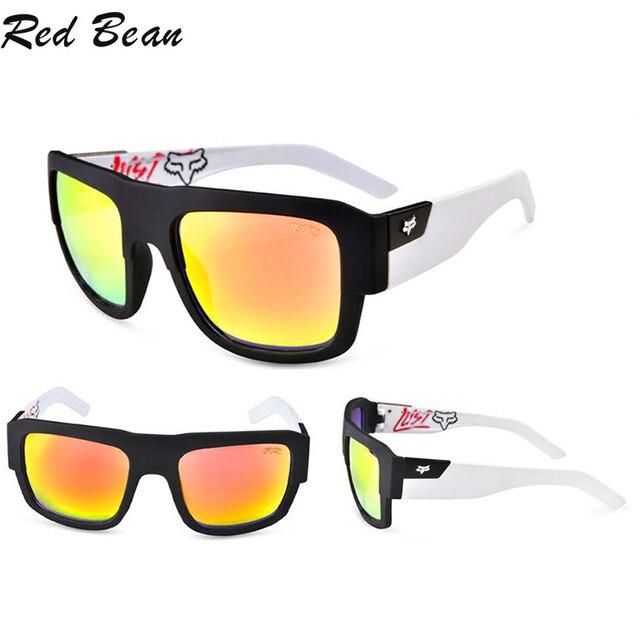 солнцезащитные очки uv 400 мужские спортивные зеркальные для фотография