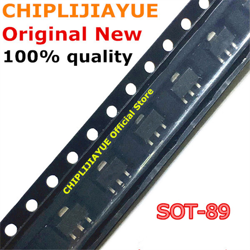 20PCS D882 SOT89 2SD882 SOT-89 30V/3A/30W 882 SOT SMD New And Original IC Chipset