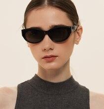 Солнцезащитные очки «кошачий глаз» uv400 для мужчин и женщин