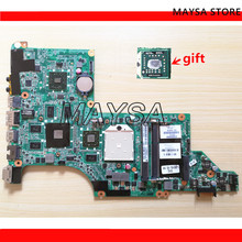 NEW item ,603939-001 DA0LX8MB6D1 FOR HP PAVILION DV6 DV6-3000 LAPTOP