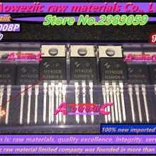 Aoweziic+ импортный HY4008P HY4008 TO-220 FET 80V200A