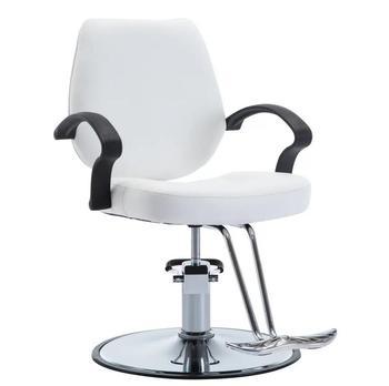 Salon fotel fryzjerski piękno krzesło obrotowe podnośnik hydrauliczny obrotowe krzesło biurowe krzesło obrotowe obrotowe krzesło biurowe krzesło do pracy na komputerze Beauty tanie i dobre opinie CN (pochodzenie) Meble do salonu Meble komercyjne