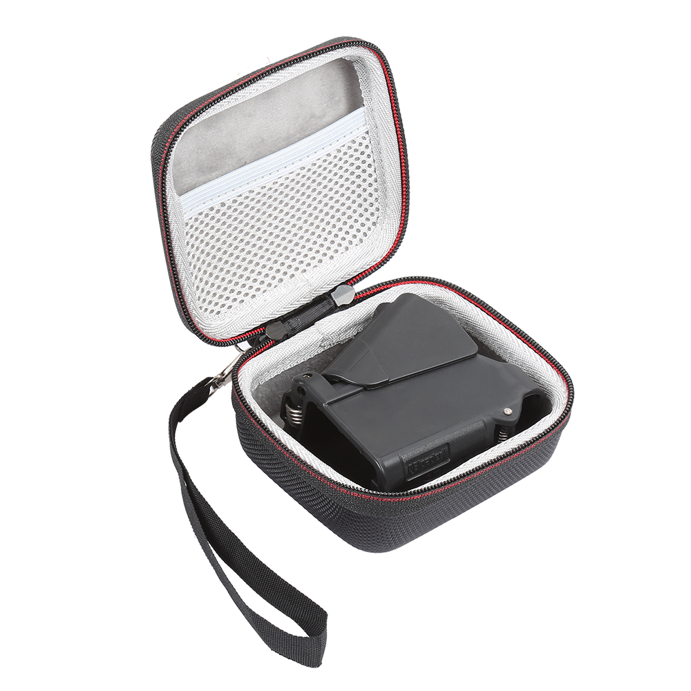 LuckyNV Portable Carrying Case Box For Maglula Ltd. UpLULA Universal Pistol Magazine Loader/Unloader, Fits 9mm-45 ACP UP60
