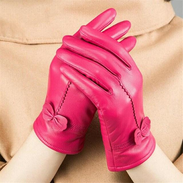 Women's Fashion Gloves 5