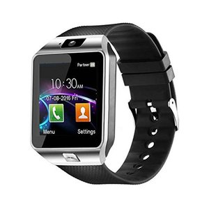 DZ09 Smart Touch Screen Bluetooth Sport Music Calling Camera Smartwatch Wearable Clock Smartwatch For IPhone Android