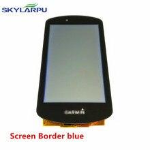 Skylarpu 3.5 Inch Original Lcd Screen For Garmin Edge 1030 Bicycle GPS Repair Replacement Free Shipping