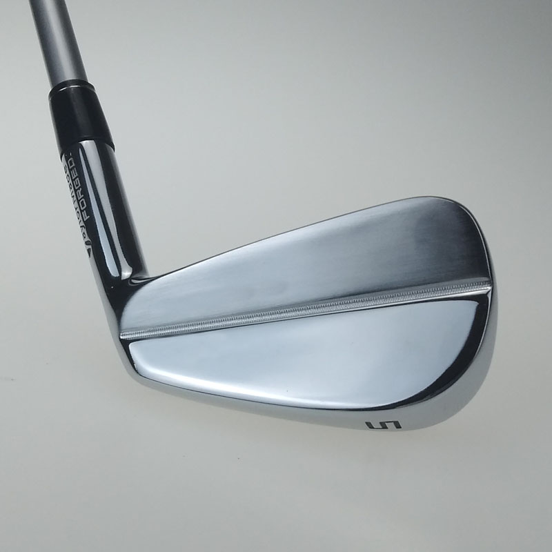 Golf Clubs P7W Silver Golf Irons 3-9 P 8piece Graphite Shaft Or Steel Shaft R Or S Free Shipping