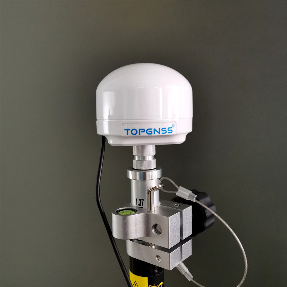 TOP708 High Precision RTK Differential Beidou GPS Receiver Positioning GPS Antenna Board Kayam Precision