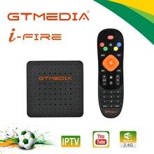 GTmedia IFire IPTV TV BOX Internet full HD 1080P built in Wi