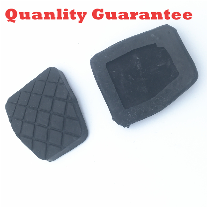 2pcs Yutong Pedal rubber clutch pedal rubber Yutong Bus original accessories brake pedal rubber|Throttle Position Sensor| |  -