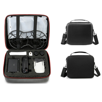 Mavic Mini Case Carrying Protective Waterproof Storage case Shockproof Travel shoulder Bag for DJI Mavic Mini Drone Accessories gizcam nylon carrying storage bag handbag travel protective case pouch for dji spark drone helicopter