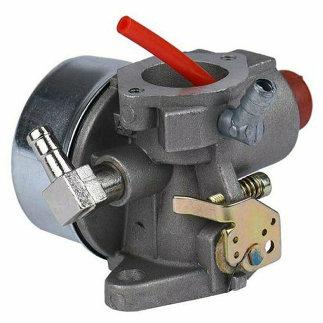 Carburateur pour Tecumseh 640271 640303 640338 640274 13566 Lv195Ea Lv195Xa Lev100 Lev105 Lev120 tondeuses carburateur-Tecumseh 6403