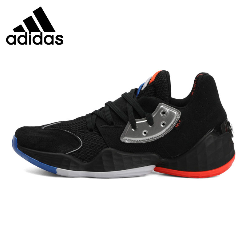 Original New Arrival  Adidas Harden Vol. 4 GCA Men's Basketball Shoes Sneakers|Basketball Shoes| |  - title=